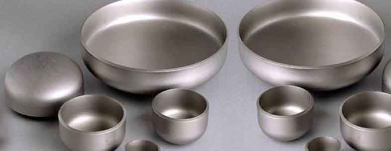 Buttwelded Pipe Fittings End Caps Suppliers, Manufacturers, Dealers and Exporters in India