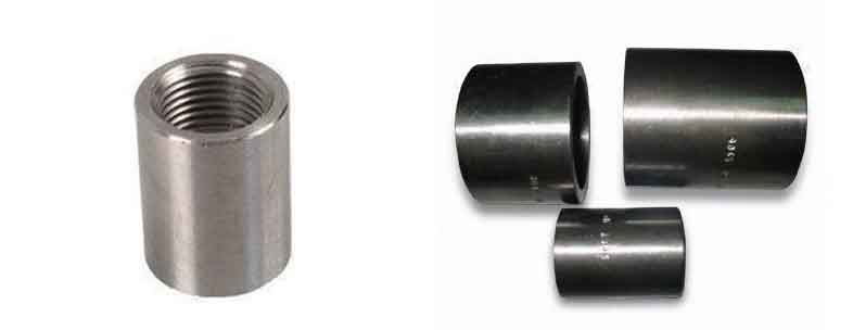Buttwelded Pipe Fittings Coupling Suppliers, Manufacturers, Dealers and Exporters in India