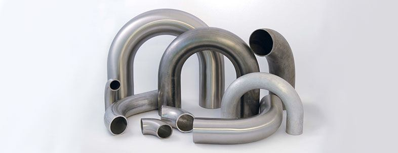 Buttwelded Pipe Fittings Bends Suppliers, Manufacturers, Dealers, Exporters in India