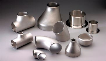 Buttwelded Pipe Fittings Suppliers, Manufacturers, Dealers and Exporters in Surat