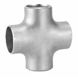 Buttwelded Pipe Fittings Cross Manufacturers in Noida India