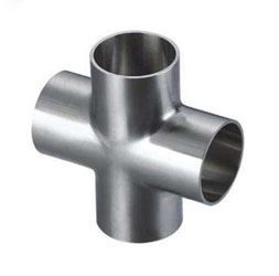 Buttwelded Pipe Fittings Cross Manufacturers in Bhopal India