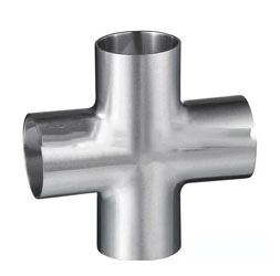 Buttwelded Pipe Fittings Cross Manufacturers in Bhubaneswar India