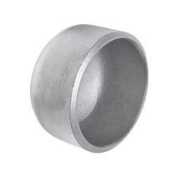Buttwelded Pipe Fittings End Caps Manufacturers in Noida India