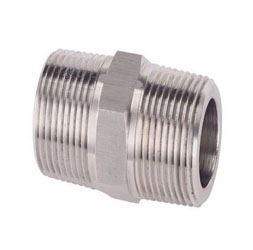 Buttwelded Pipe Fittings Nipples Manufacturers in Jaipur India