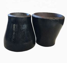 Buttwelded Pipe Fittings Reducers Manufacturers in Nashik India