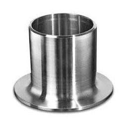 Buttwelded Pipe Fittings Stub Ends - Lap Joints Manufacturers in Surat India