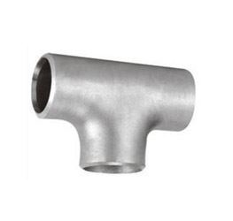 Buttwelded Pipe Fittings Tee Manufacturers in Noida India