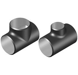 Buttwelded Pipe Fittings Tee Manufacturers in Visakhapatnam India