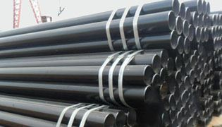 Carbon Steel Box Pipes Manufacturers in India