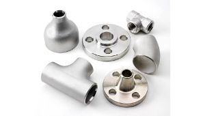 Carbon Steel Stainless Steel Pipe Fitting Flanges manufacturer in Ludhiana