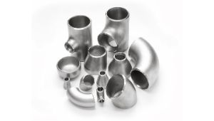 Carbon Steel Stainless Steel Pipes Fittings Flanges supplier in Ahmedabad