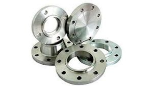 Carbon Steel Stainless Steel Pipes Fittings Flanges supplier in Bharuch