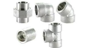 Carbon Steel Stainless Steel Pipes Fittings Flanges supplier in Noida