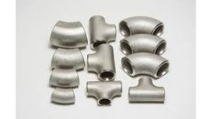 Carbon Steel Stainless Steel Pipes Fittings Flanges supplier in Panna