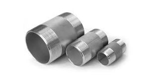 Carbon Steel Stainless Steel Pipes Fittings Flanges supplier in Vadodara