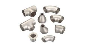 Carbon Steel Stainless Steel Pipes Fittings Flanges supplier in Vijayawada