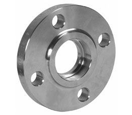Socket Weld Flanges Flanges Manufacturers in Kanpur