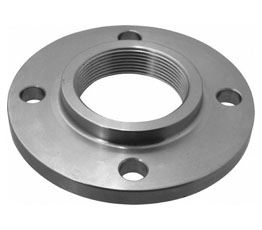 Threaded Flanges Manufacturers in Lucknow