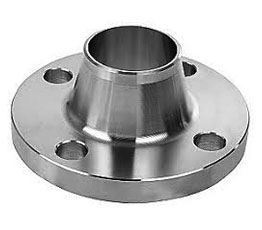 Weld Neck Flanges Manufacturers in Lucknow