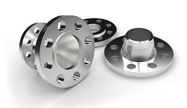 Flanges Suppliers, Manufacturers, Dealers and Exporters in Surat