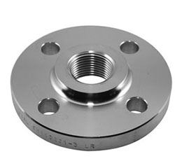 Threaded Flanges Manufacturers in Navi-Mumbai
