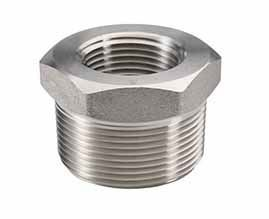 Forged Fitting Bushing Manufacturers, Suppliers, Dealers in India
