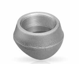 Forged Fitting End Connection Manufacturers, Suppliers, Dealers in India