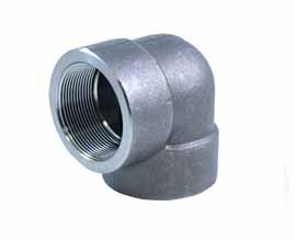 Forged Fitting Elbow Manufacturers, Suppliers, Dealers in India