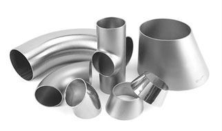 Alloy Steel Buttwelded Pipe Fittings manufacturers suppliers dealers in India