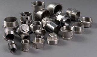 Alloy Steel Forged Fittings manufacturers suppliers dealers in India