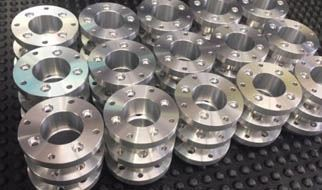 Aluminium Flanges, Slip On Flanges, Long Weld Neck Flanges, Blind Flanges, Threaded Flange manufacturers suppliers dealers in India
