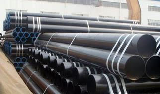 Carbon Steel Pipes and Tubes, Box Pipes, Seamless Pipes, Welded Pipes manufacturers suppliers dealers in India