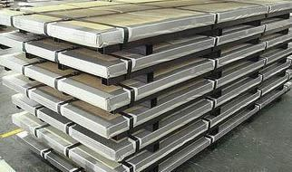 Duplex Steel Sheets manufacturers suppliers dealers in India