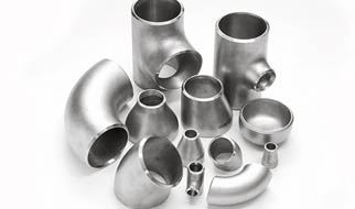 Hastelloy Buttwelded Pipe Fittings manufacturers suppliers dealers in India