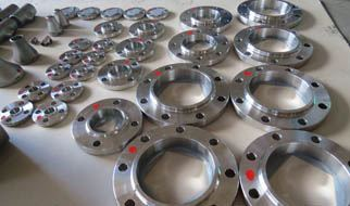 Incoloy Flanges, Slip On Flanges, Long Weld Neck Flanges, Blind Flanges, Threaded Flange manufacturers suppliers dealers in India