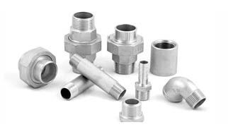 Incoloy Forged Fittings manufacturers suppliers dealers in India
