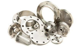 Stainless Steel Flanges, Slip On Flanges, Long Weld Neck Flanges, Blind Flanges, Threaded Flange manufacturers suppliers dealers in India