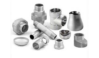 Stainless Steel Forged Fittings manufacturers suppliers dealers in India