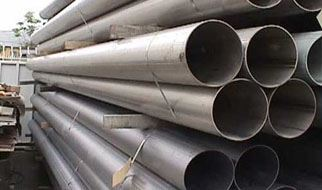 Titanium Pipes and Tubes, Box Pipes, Seamless Pipes, Welded Pipes manufacturers suppliers dealers in India