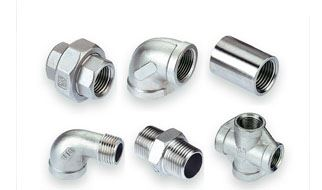 Titanium Forged Fittings manufacturers suppliers dealers in India