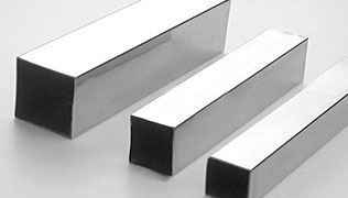Stainless Steel Box Pipes Manufacturers in India
