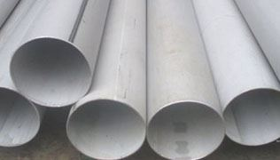 Welded Stainless Steel Pipes Manufacturers in India