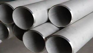 Seamless Stainless Steel Pipes Manufacturers in India