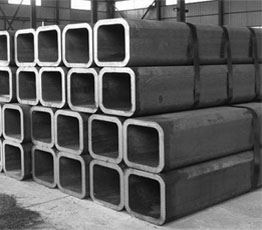 Box Pipes and Tubes Manufactures In Singapore