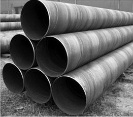 Welded Pipes and Tubes Manufactures In Singapore