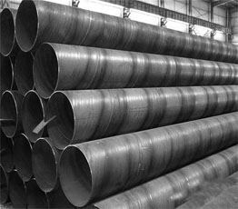 Welded Pipes and Tubes Manufactures In Turkey