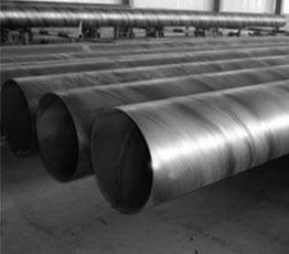 Welded Pipes and Tubes Manufactures In Iran