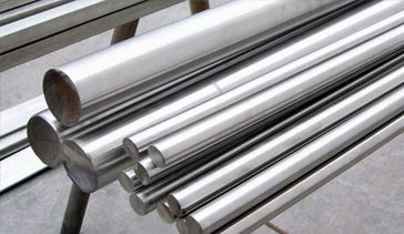 Round Bar Manufacturers in India
